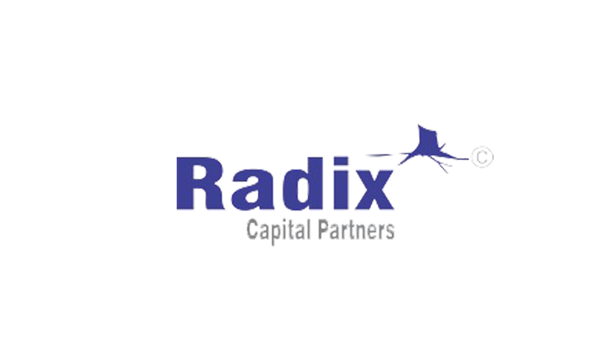 radix capital logo