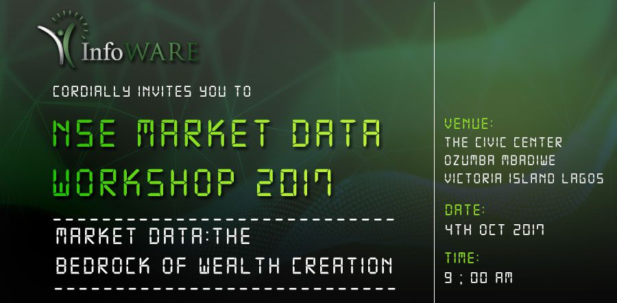 nse market data workshop
