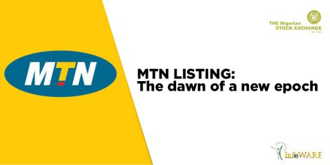 MTN LISTING The dawn of a new epoch - InfoWARE Limited