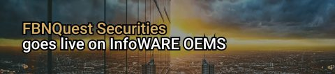 FBN Quest Goes Live on infoWARE OEMS